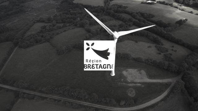 L'éolien en Bretagne