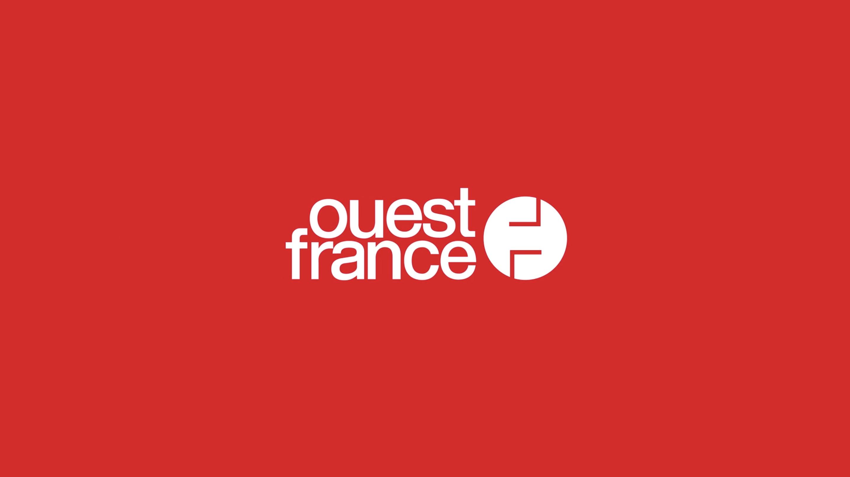 Ouest-France – Rebranding vidéo