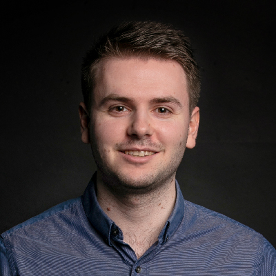 Esteban Bazard, motion designer SFX chez Mstream Studios