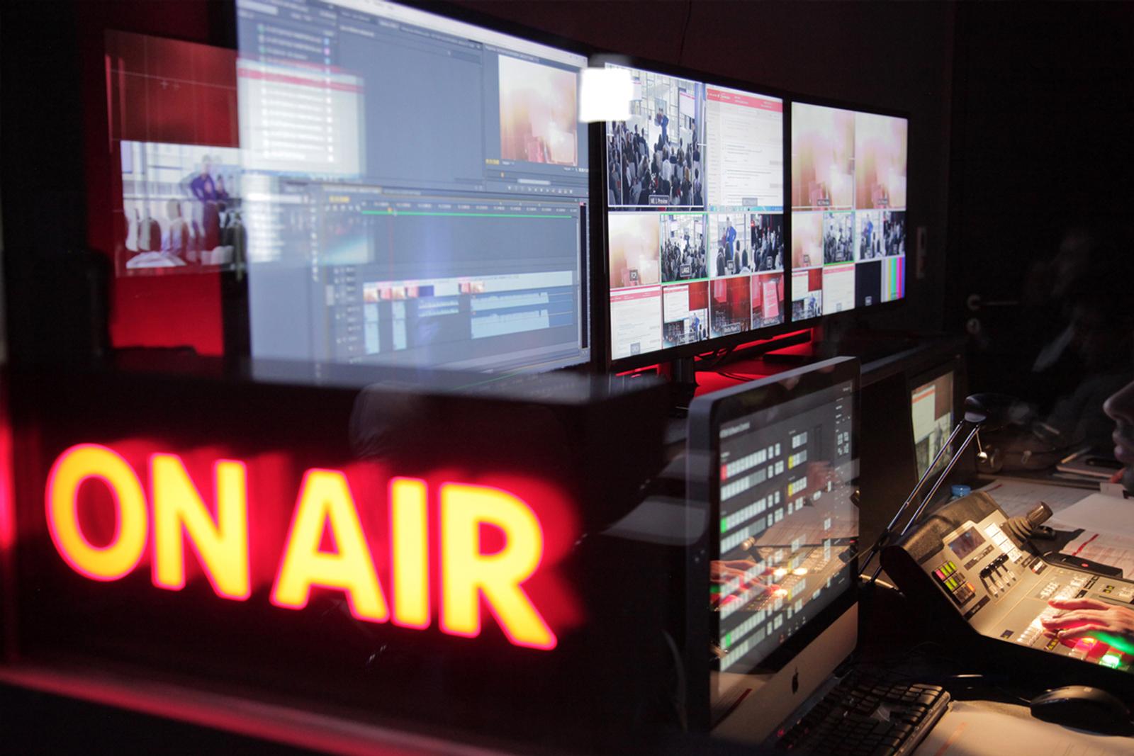 Live streaming – Une alternative aux restrictions événementielles