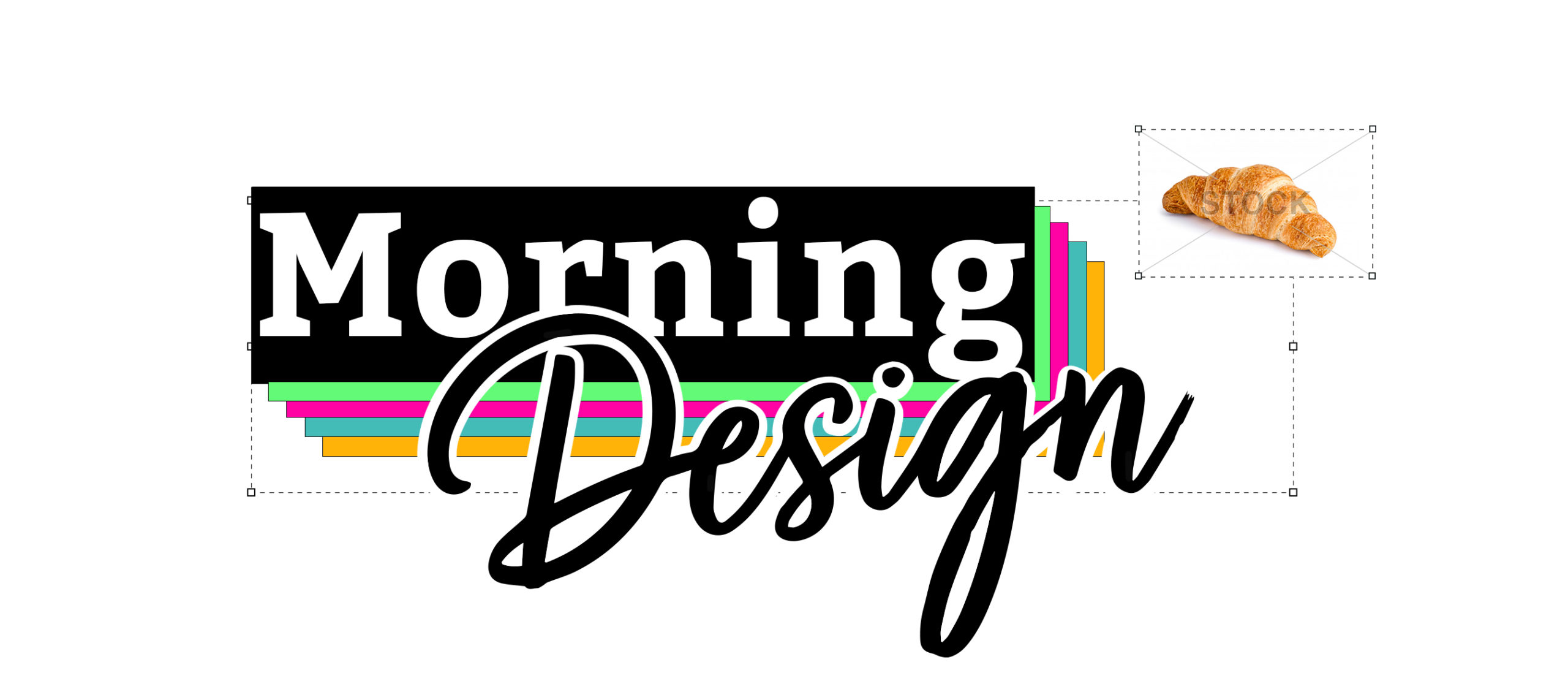 Le Morning Design
