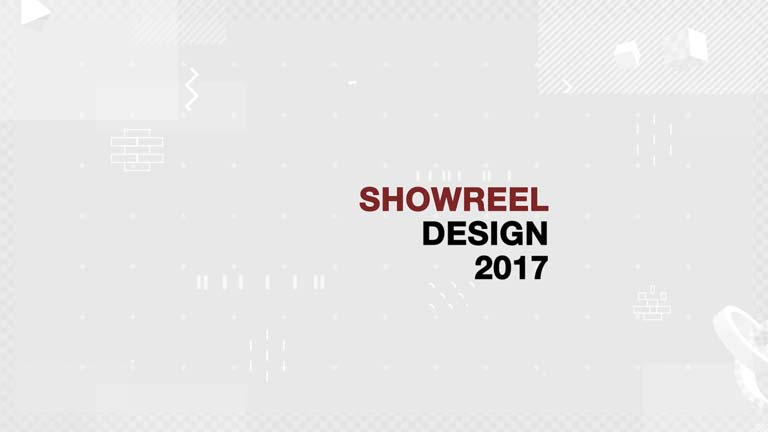 Mstream Design – Showreel 2017
