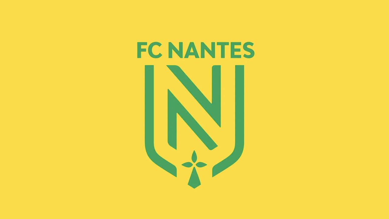 Motion Design – Nouveau Logo FC Nantes